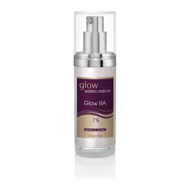Glow Brand Cream