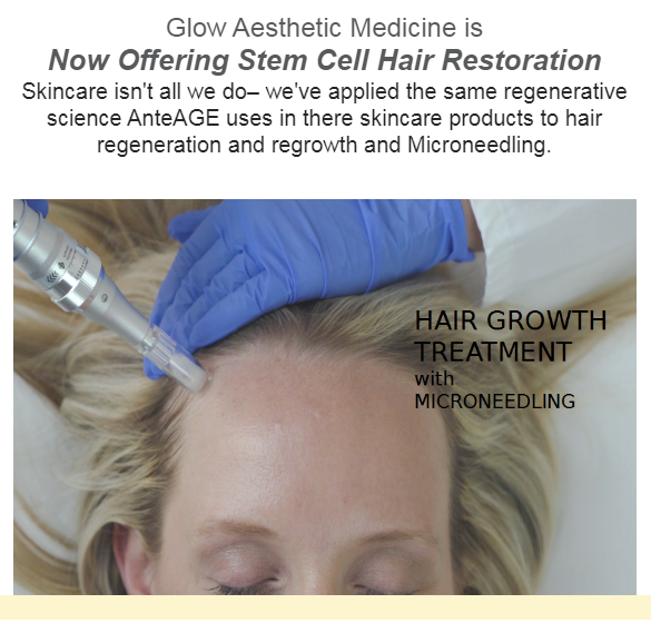 15% off all Stem Cell Treatments and Products from Antiage