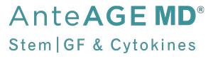 AnteAge MD logo